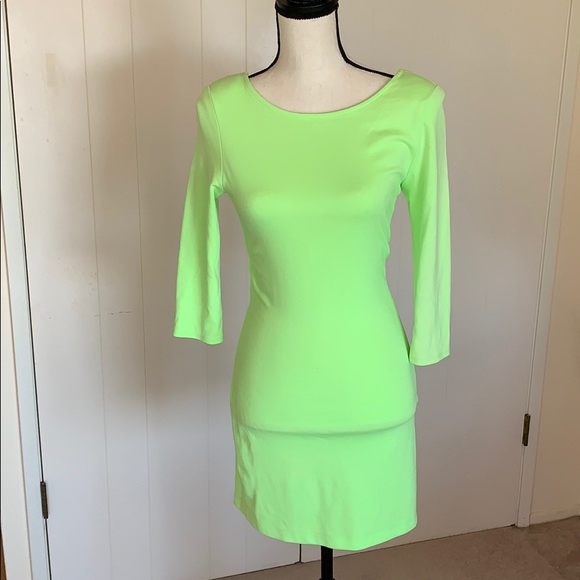 Rubber Ducky Productions, Inc. Dresses & Skirts - Rubber Ducky Backless Dress